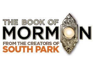 The Book of Mormon (Touring) Tickets