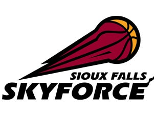 Sioux Falls Skyforce Tickets