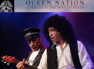 Queen NationTickets