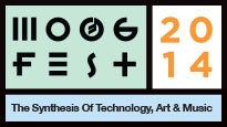 moogfest Tickets