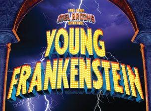 Young FrankensteinTickets