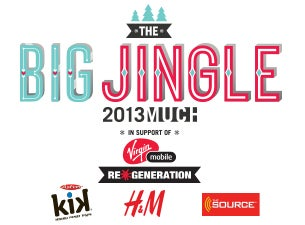 The Big Jingle Tickets