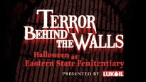 Terror Behind the Walls @ Eastern State PenitentiaryTickets