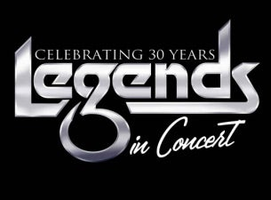Legends In ConcertTickets