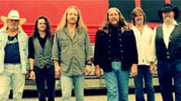 The Marshall Tucker Band at The Canyon