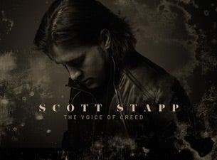 Scott StappTickets