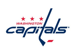 Washington Capitals Tickets