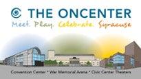 The Oncenter War Memorial Arena