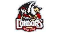 Bakersfield Condors vs. Stockton Thunder at Rabobank Arena