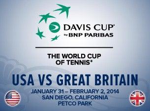 Davis Cup TennisTickets