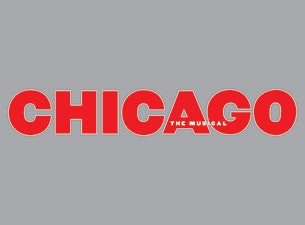 Chicago the Musical (Chicago)Tickets