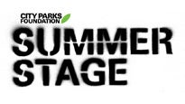 SummerStage, Central Park Tickets