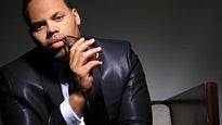 Eric Roberson at Birchmere