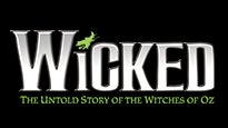 Wicked at Fox Theatre Atlanta
