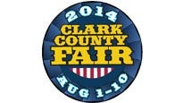 Hotels near Clark County Fairgrounds