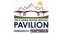 The Cynthia Woods Mitchell Pavilion presented by Huntsman