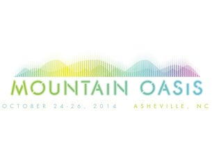 Mountain Oasis Electronic Music Summit Tickets