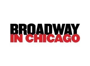 Broadway In Chicago Gift CertificatesTickets