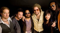 Rusted Root & The Wailers at Genesee Theatre
