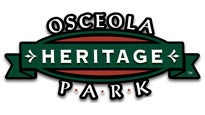 Silver Spurs Arena At Osceola Heritage Park