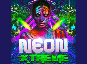 Neon-xtreme Tampa Tickets