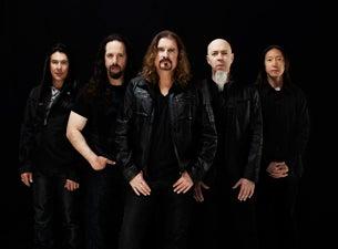 Dream TheaterTickets