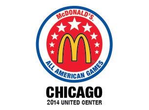 McDonalds All American High School BasketballTickets