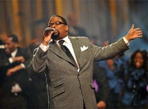 Pastor Hezekiah WalkerTickets