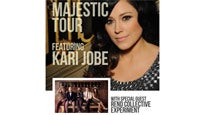 Kari Jobe at Six Flags Over Texas Music Mill
