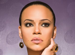 Faith Evans Tickets