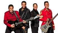 The Jacksons/The Commodores