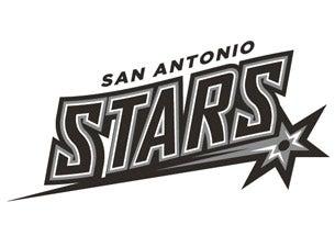 San Antonio StarsTickets