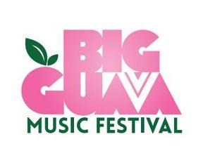Big Guava Music FestivalTickets