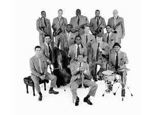 Jazz At Lincoln Center OrchestraTickets