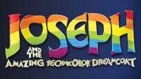 Joseph and the Amazing Technicolor Dreamcoat (Touring)