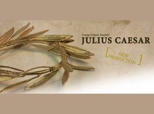 Julius CaesarTickets
