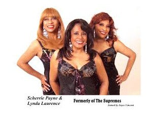 Former Ladies of the SupremesTickets