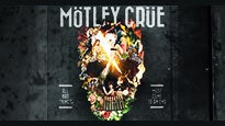Motley Crue: The Final Tour presale password for early tickets in Toronto