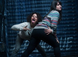 Broad City LiveTickets