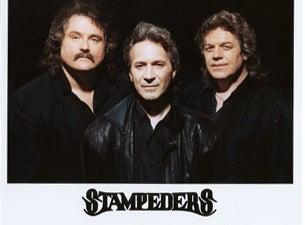 The StampedersTickets