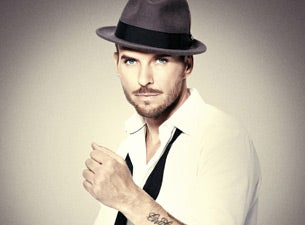 MATT GOSS Tickets