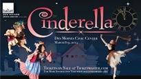 Ballet Memphis Presents Cinderella