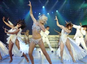 Dancing QueenTickets