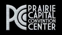 Prairie Capital Convention Center