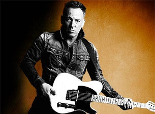 Bruce Springsteen and the E Street Band Tickets