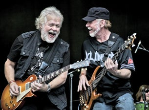 Bachman & Turner Tickets