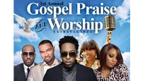 1st Annual Gospel Praise & Worship at Newark Symphony Hall