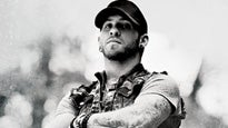 Brantley Gilbert Black Out Tour at Bismarck Event Center