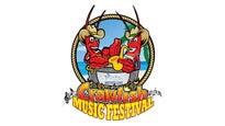 THE CRAWFISH MUSIC FESTIVAL at Mississippi Coast Coliseum