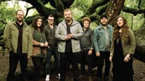 Casting Crowns at Laredo Energy Arena